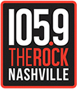 105.9 The Rock Nashville