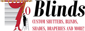 70 Blinds at the Nashville Home Expo