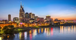 Location for the All New Nashville Home Expo