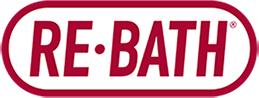 Re•Bath logo – link to ReBath